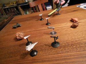 BATTLE FLEET GHOTIC vs STAR WARS ARMADA Mini_712190DSCN0508