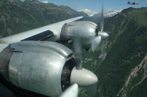 vol à bord d'un ex C-121C de l'USAF Mini_712911IMG9834