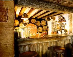 La taverne de Compiègne
