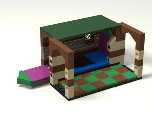 [MOC] Boîte de présentation Moi et mon dragon, en mini-maison de campagne Mini_719381boite05maison01Bloc04