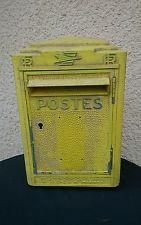 Recyclage des vieilles boites aux lettres Mini_720324mLca1Sn4HJI3E2unx0vCXw