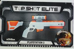 Top Shot Elite Bundle + Dangerous Hunts 2011 Mini_733619P1120753