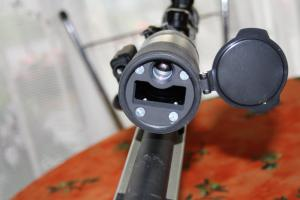 Scope Cam Intégration dans la lunette Mini_741599Img15361