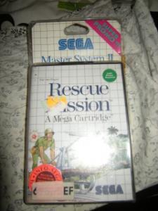 Jeux Sega Contre guide du routard européen Mini_743019DSCN3583