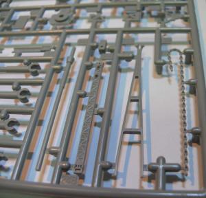 BISMARCK 1/350 Platinum Edition Mini_750614DKMBismarck88