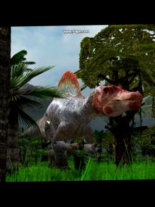 Spinosaurus Robustus JP3 Mini_775548vlc2016061802022076