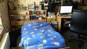 Panneaux acoustique - chambre Mini_77685420150405171303