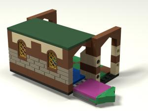 [MOC] Boîte de présentation Moi et mon dragon, en mini-maison de campagne Mini_780782boite05maison01Bloc07