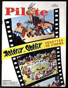 Pilote - Le journal d'Astérix et d'Obélix Mini_791152pilote426