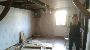Rénovation intérieur totale ... Mini_7941836