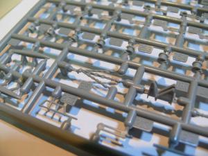 BISMARCK 1/350 Platinum Edition Mini_796352DKMBismarck86