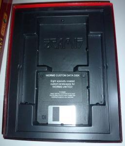 """Qu'y-a-t-il dans la boite de """"Worms L'intégrale"""" bigbox, PC ? Mini_810381P1120416"""