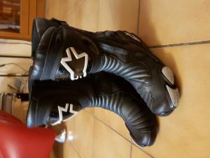 [VENDU] Paire de bottes Alpinestars SMX R Mini_81687820170302153848