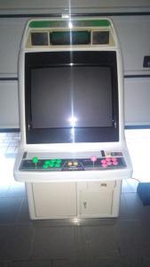 [Vendue] Sega New Astro City Mini_820868IMG20160429204252