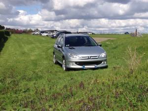 [Supp059] Peugeot 206 SW QuickSilver 1.6i s16 - Résérvé Mini_826416631