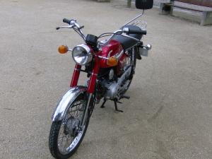 Suzuki AP 50 1976 Mini_848554HPIM0510