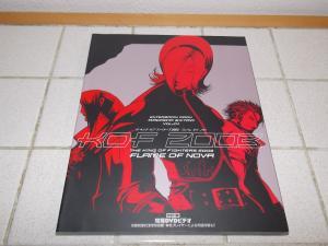 Collection Ryo Sakazaki Mini_850751DSCN0230