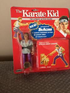 1986 Remco The Karate Kid  Ultimate Action Figure Mini_858491sl1600