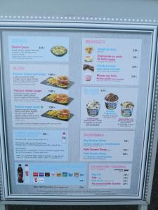 Les menus des Fast food et restauration rapide à Disneyland Paris Mini_875553IMG6772