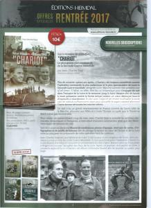 St Nazaire Op Chariot + positions allemandes Mini_875848heimdal