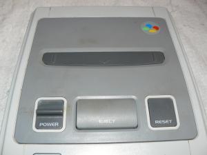 Retro - Super Nintendo: 20ans Mini_880836P1050082