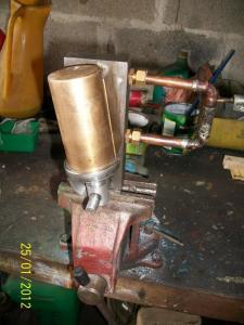 Moteur à vapeur Mini_8823150000001