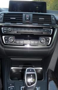 BMW 420D 163 cv Mini_882977Console