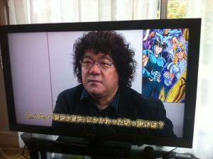 Saint Seiya THE MOVIE Blu-ray BOX 1987-2004 Mini_890995IMG1419