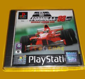 """Jeux """"multi-version"""" black label PS1 Mini_896790F1983"""