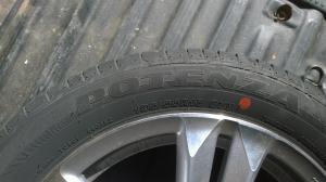 4 pneus été en 16  Mini_899608441