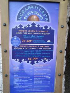 [Buffet] Agrabah Café Restaurant Mini_904427IMG6700