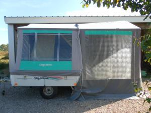 Pliante toile  Comanche type Cabana   Mini_904666SAM2055