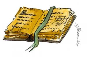 La bibliothèque de Compiègne