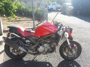 [VENDU] Cagiva 1000 V Raptor accidenté Mini_91912720130817102443
