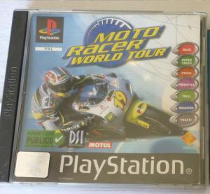 "Jeux ""multi-version"" black label PS1 Mini_928132MotoRacerWorldTour3"