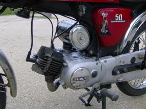 Suzuki AP 50 1976 Mini_932919HPIM0511