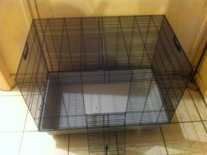 Vends Cage Freddy 2 /RP Mini_939457IMG3473