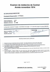 Examen de médecine général Gabriel Lucky (rp solo fini. 2 messages) Mini_950807sujetuemedecinenovembre19141