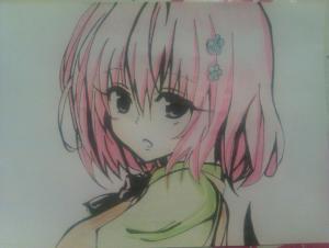 Dessins Manga, manga et...heu...manga =w=' Mini_952955MomoVeliaDeviluke3