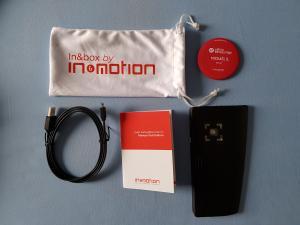 Airbag Revolution In&Motion Mini_96380220170513175010