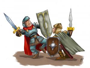 La Garde de Compiègne