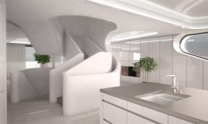 """Challenge thème : """"modélisation et rendu d'une maison atypique"""" - Silk37 & SB - ArchiCAD 17 - 3DS/V-Ray - Photoshop Mini_971687OLSint1"""