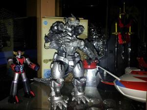 Godzilla collection Mini_972014mgodzi