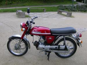 Suzuki AP 50 1976 Mini_982164HPIM0505
