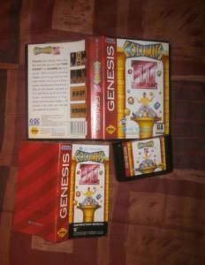 [RECH] Magazines,  Jeux Manettes Megadrive NeoGeo Consoles Mini_988631columns3md