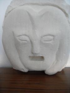 Sculpture en pierre. Mini_991840SDC12128