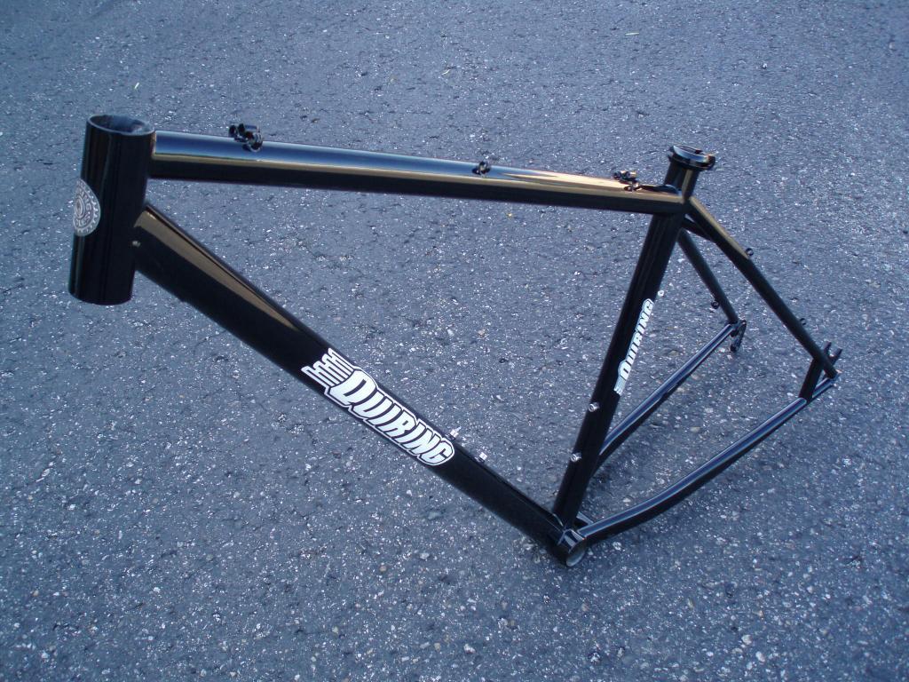 Quiring cycles 268455P1010676