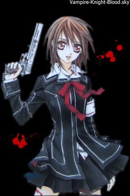 Vampire Knight 345115yuki