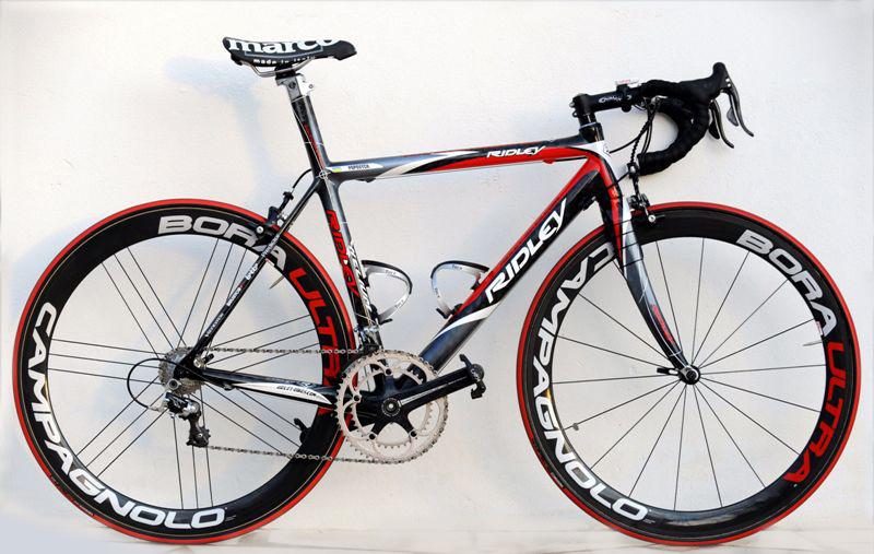 Nouveauté matériel & textile cyclisme 366086helium