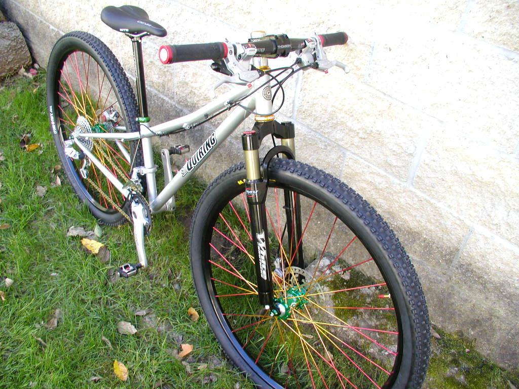 Quiring cycles 382924P5